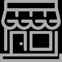 Find a retailer icon